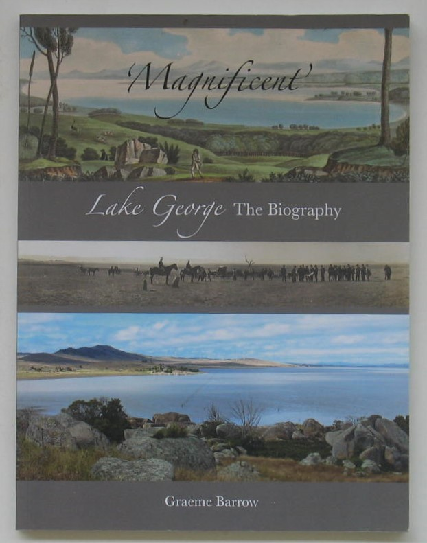 Image for Magnificent: Lake George - the Biography