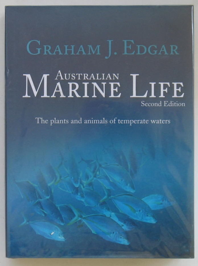 Image for Australian Marine Life: The Plants and Animals of Temperate Waters